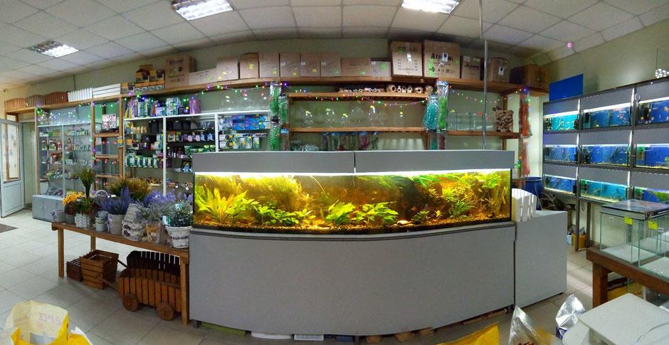 аквариумы-винница-зоомагазин-мир-животных-и-растений