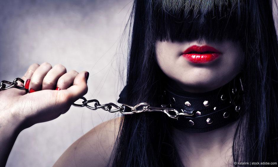 BDSM Interview von Mia