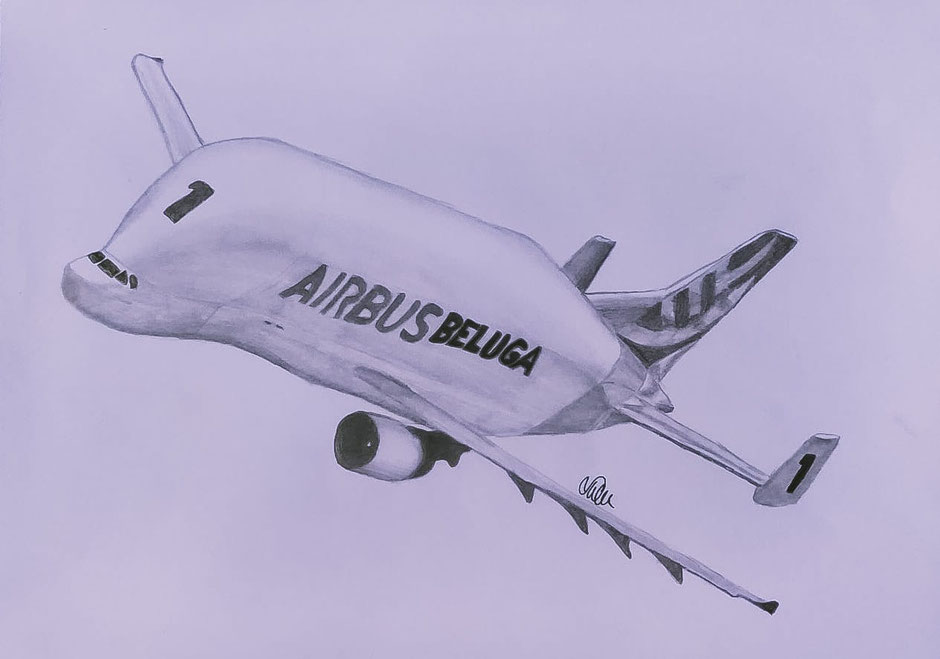 "Airbus Planedrawing ""Plane Drawing"" ""Airbus Beluga"" ""Airbus A300"" A300 RoyalSirPlus RSP RoyalSP ""Royal SP"" ""Aviation Alliance"" ""Aviation Community"" ""Aviation and Lifestyle"" ""Aviation & Lifestyle"""