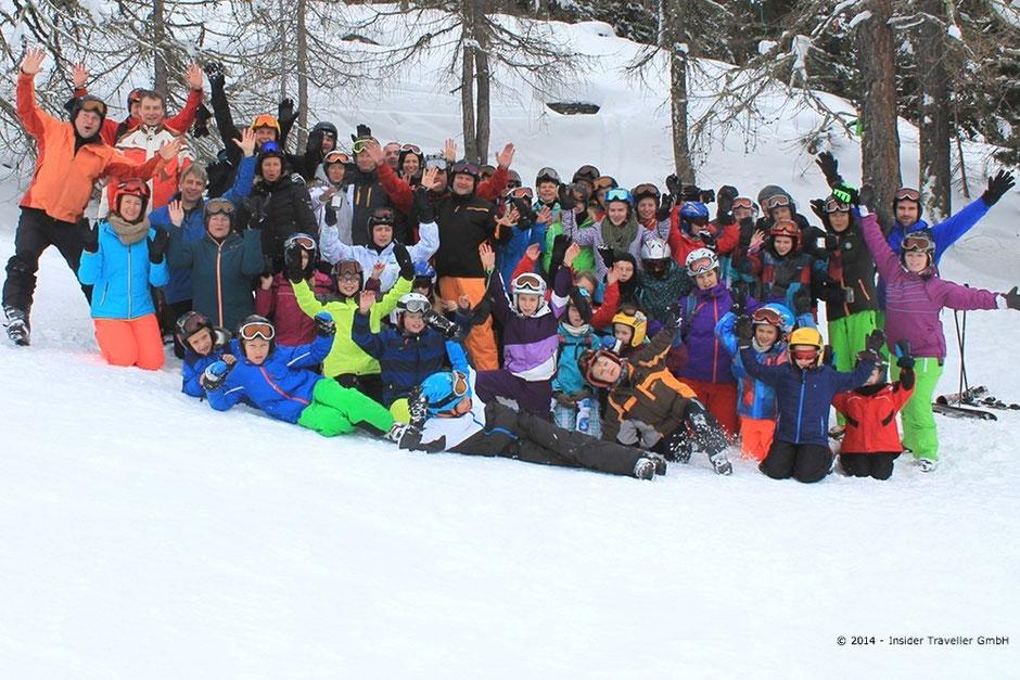 Bild: Insider Skireisen