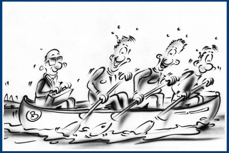 Bild: Insider Kanutouren