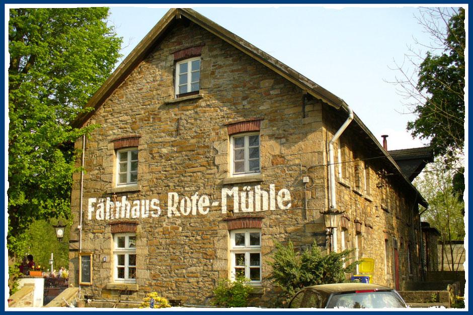 Bild: Rote Mühle