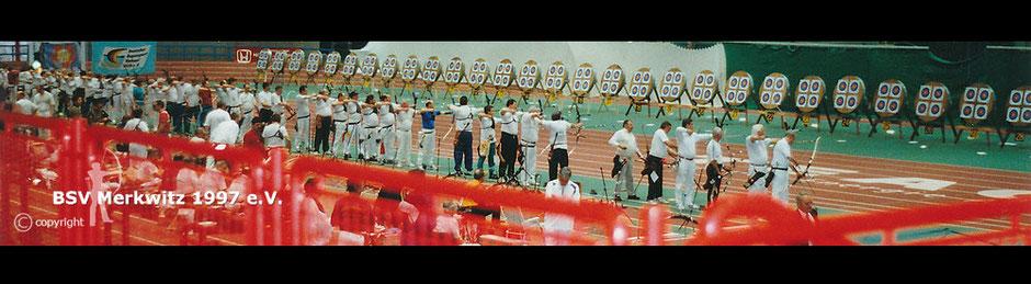 Foto-DM in Erfurt 10.03.2001 - BSV Merkwitz 1997 e.V.