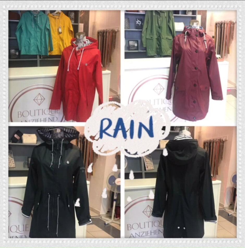 -----AUSVERKAUFT----- Regenjacken ab 79.90€ ~ Größe S-XXL ~ verschiedene Farben und Styles -----AUSVERKAUFT-----