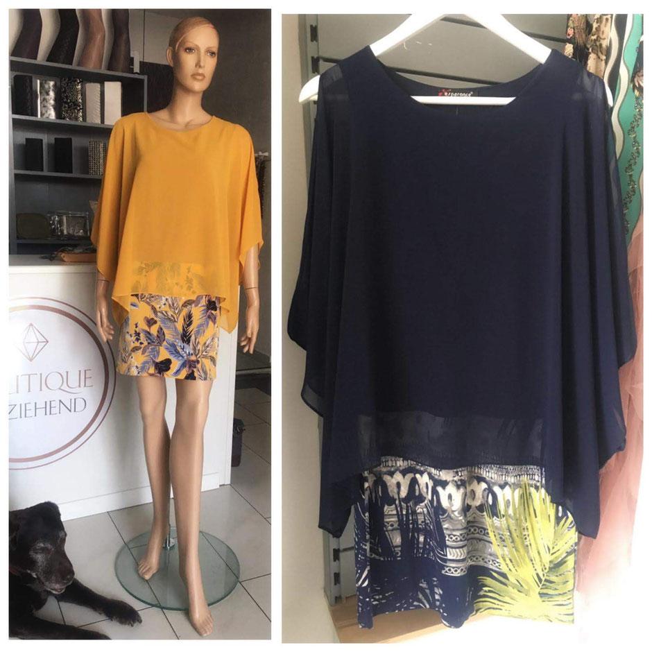 Kleid in verschiedenen Farbvarianten und Größen 119.90€....(der Hund ist unverkäuflich und gehört zur Boutique)