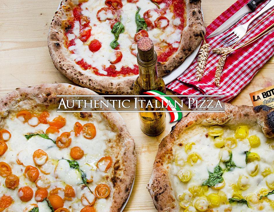 authentic italian pizza, authentica pizza italiana, authentique pizza italienne, la bottega della pizza chaussée de Bruxelles à Casteau, Soignies, Nimy, Maisières, Shape, Hainaut, Belgique élue meilleure pizzeria du Hainaut grand concours Foodprint
