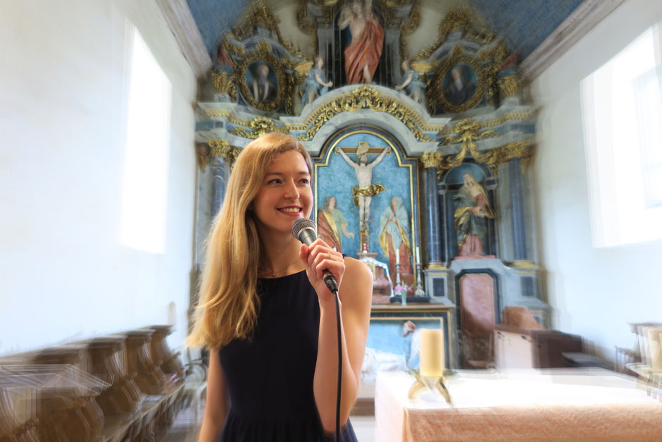 chant de messe pour mariage à l'église •BRETAGNE Côtes d'Armor Saint-Brieuc