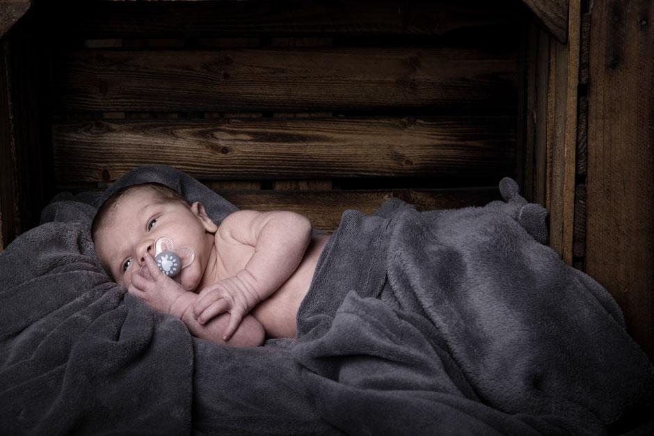 Babyfotografie in Langerwehe und Umgebung