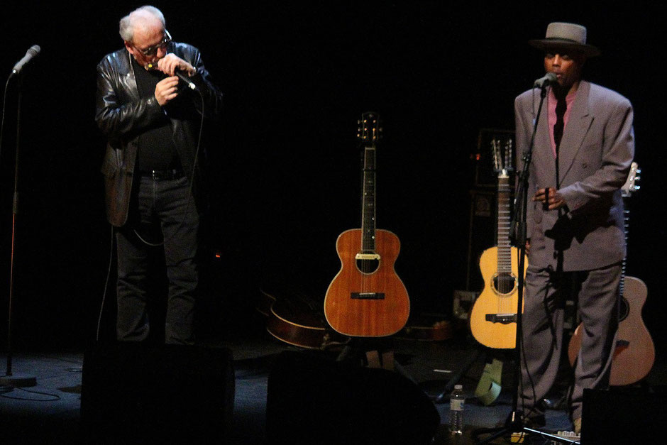 Jean-Jacques et Eric.