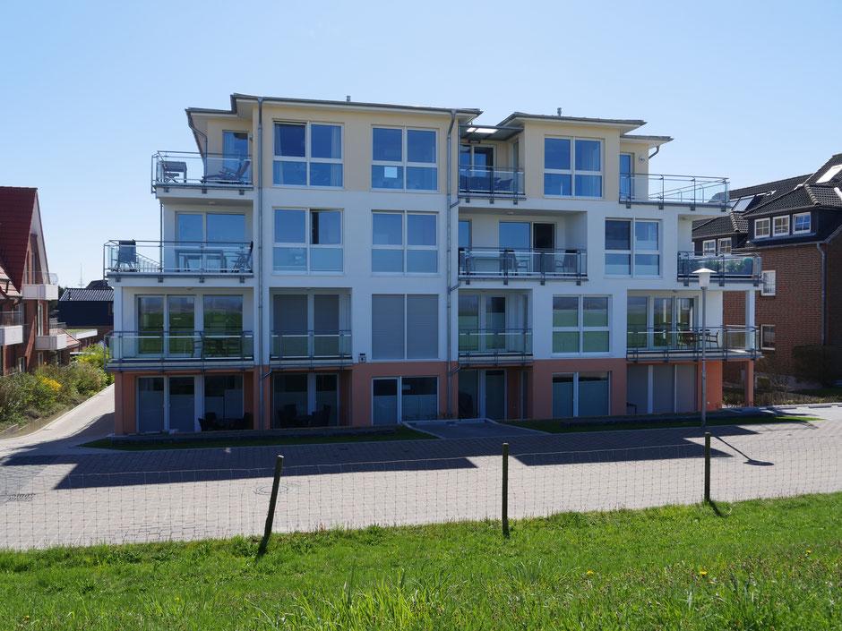 Residenz Windjammer