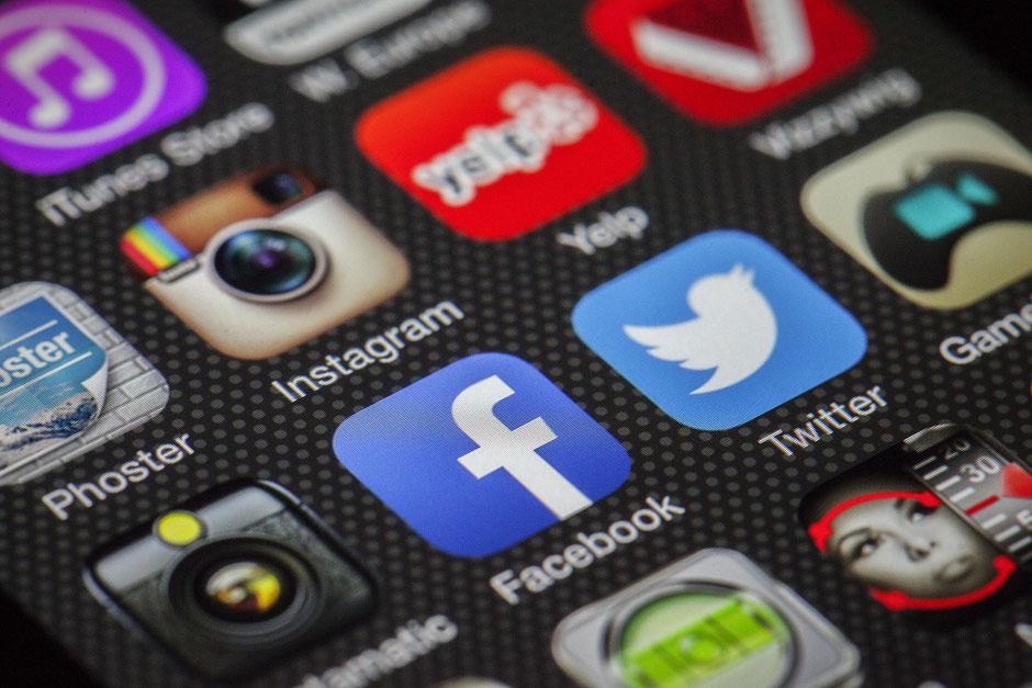 Social Media Einfluss, Einfluss sozialer Medien