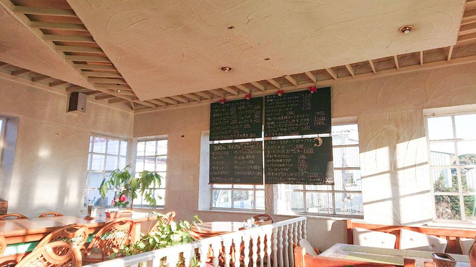 四街道市 飲食店の内装リフォーム 1