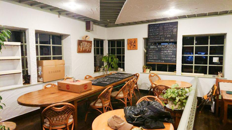四街道市 飲食店の内装リフォーム 3