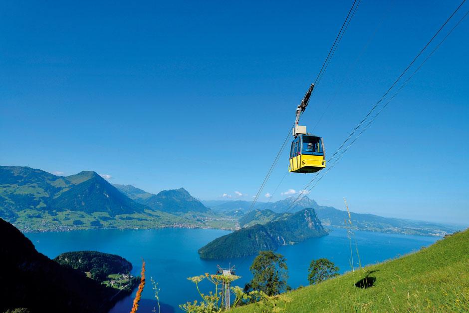 ©Luzern Tourismus