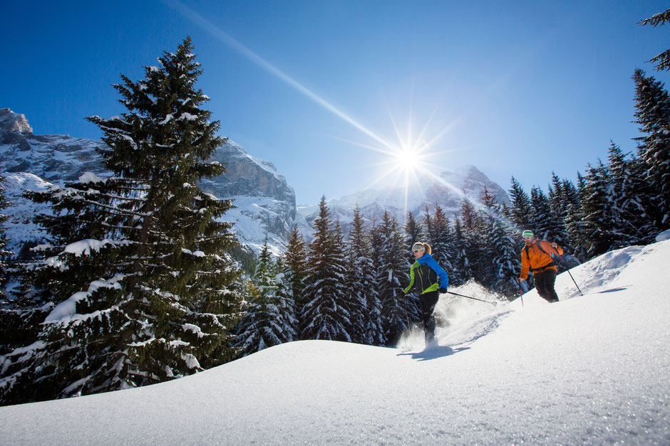 ©Jungfrau Region Tourismus, David Birri