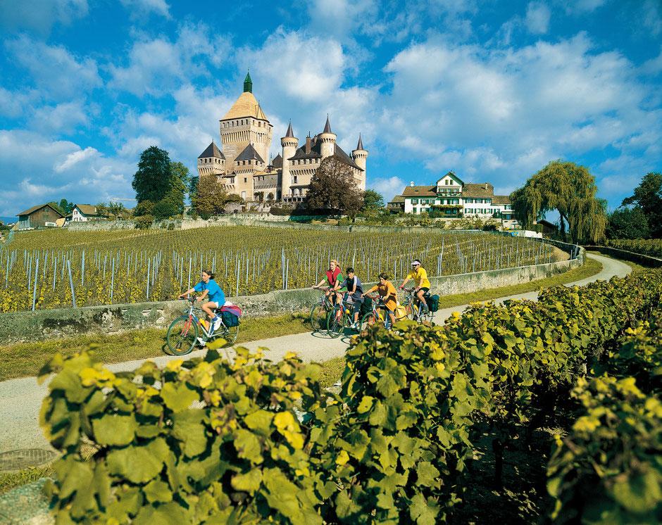 ©Morges-Région-Tourisme