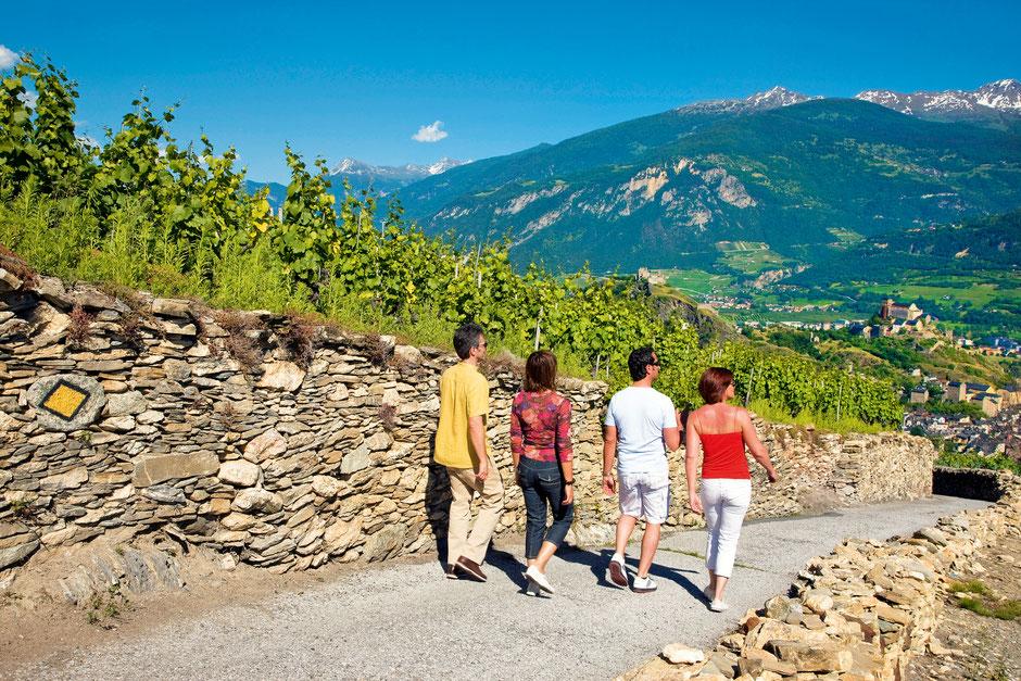 ©Wallis Tourismus