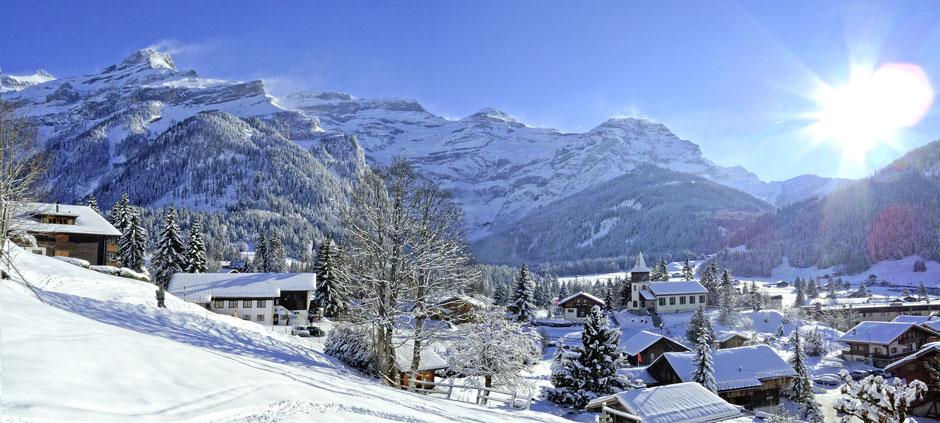 ©Office du Tourisme du Canton de Vaud/Christophe Racat
