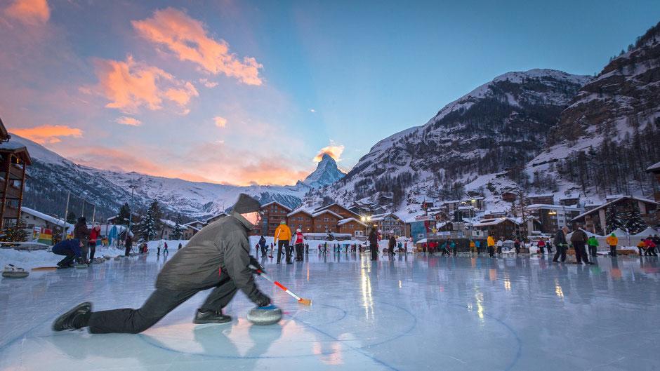 ©Zermatt Tourismus, Pascal Gertschen