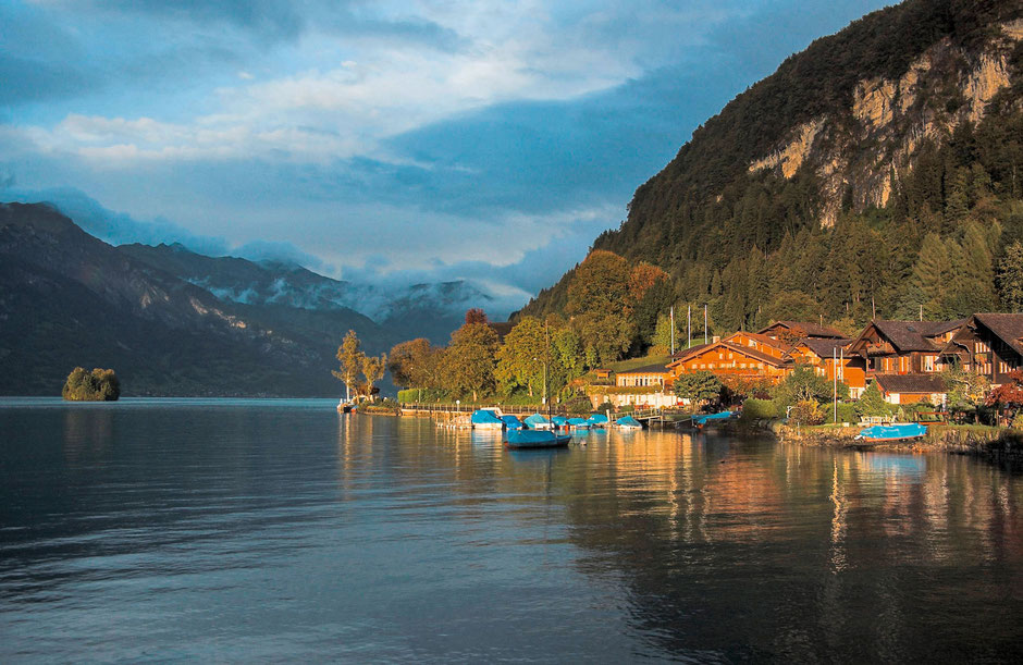 ©Seehotel-Chalet-du-Lac