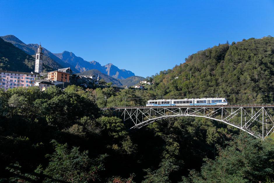 ©Ferrovie Autolinee Regionali Ticinesi