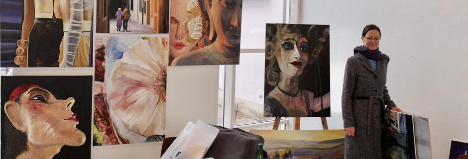 Markt der Künste - Europäische Kunstakademie Trier