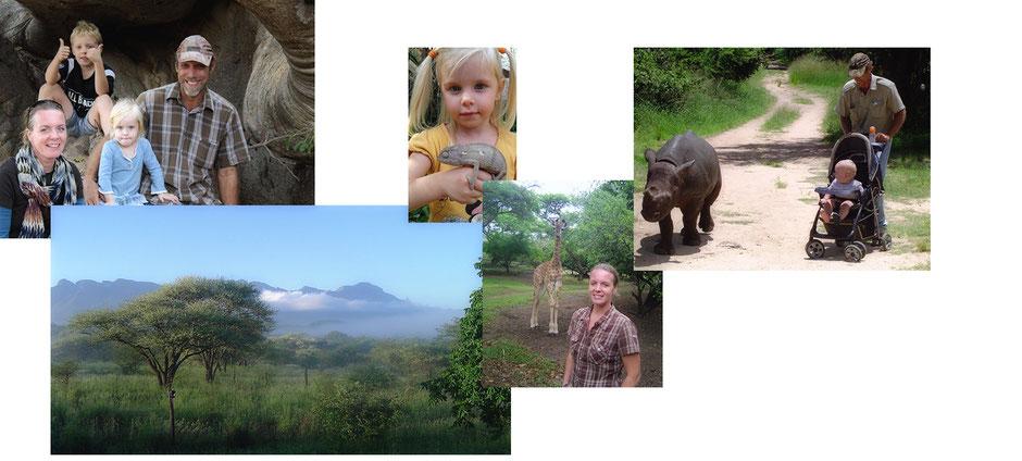 Owner Chameleon Travel Africa