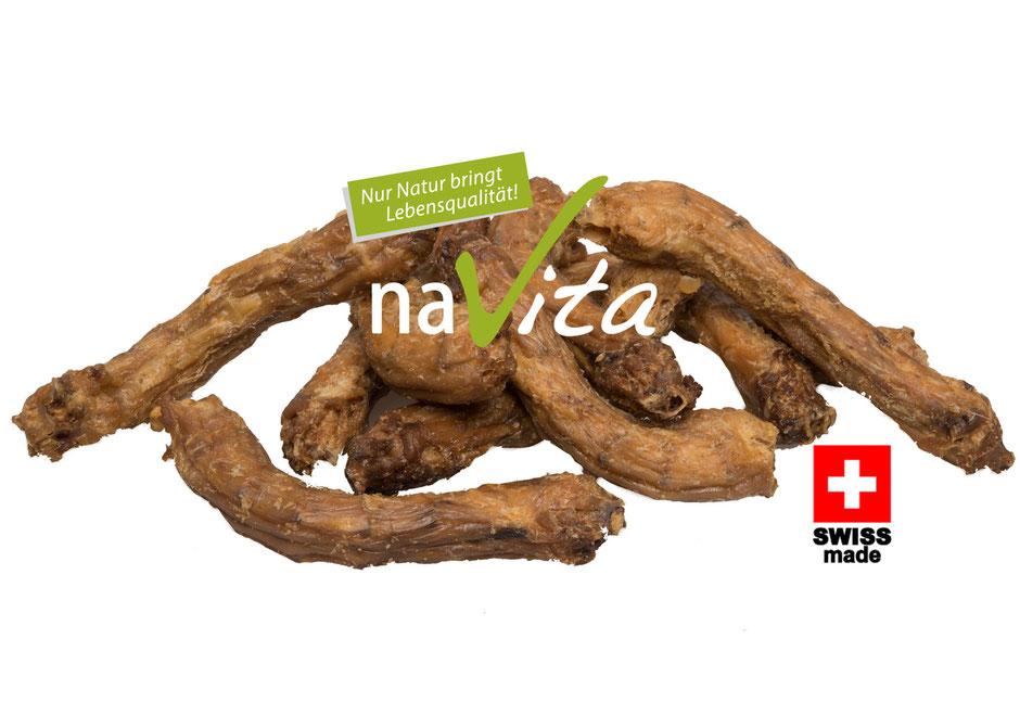 naVita Hühnerhälse