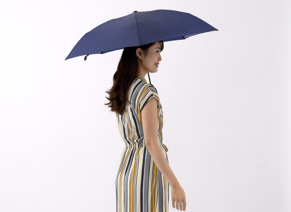Super Lightweight Umbrella