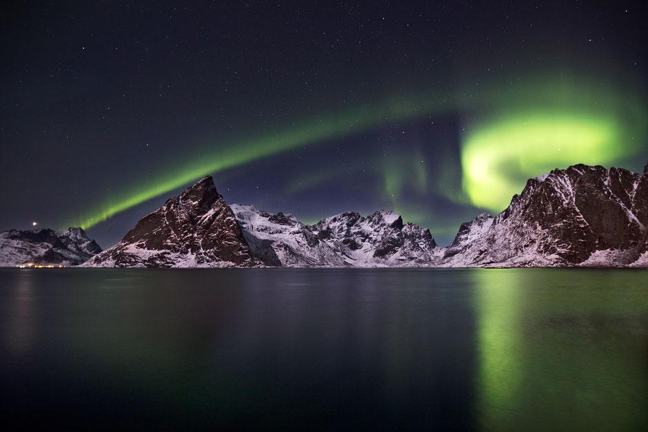 Aurora boreale Nr. 08