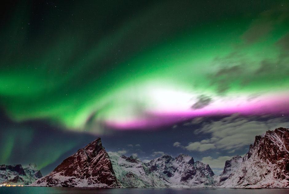 Aurora boreale Nr. 05