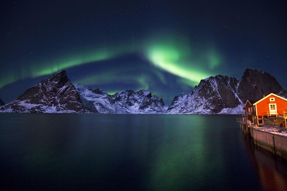 Aurora boreale Nr. 09