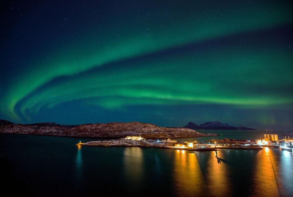 Aurora boreale Nr. 04