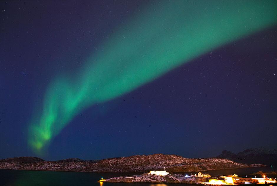 Aurora boreale Nr. 03