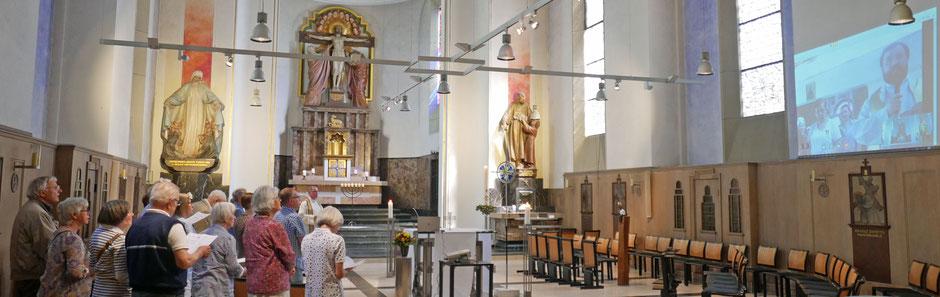 Foto: Christian Schnaubelt / Katholische Stadtkirche
