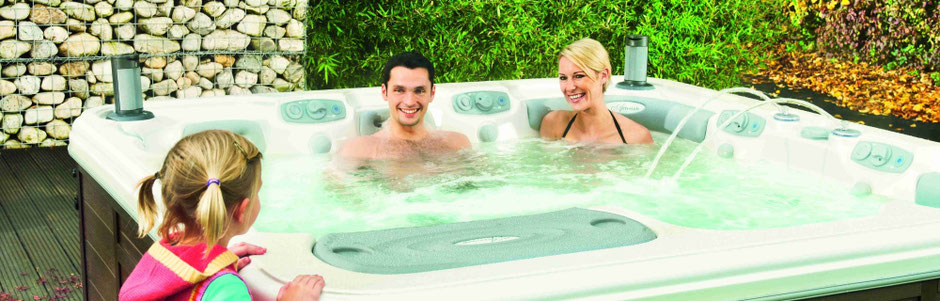Made in USA - Artesian Spas