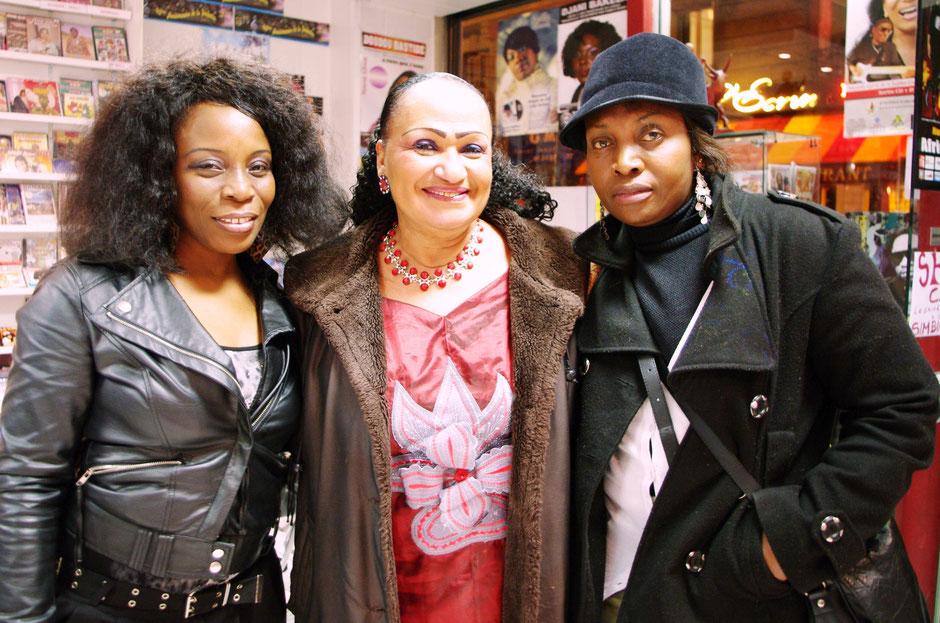 simbouvili_nicole-siar_odito-reille_ conférence de presse album africa si riche_simbouv vili
