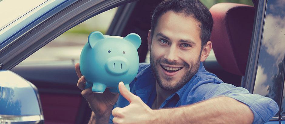 Finanzierung und Leasing bieten Möglichkeiten zum Autokauf