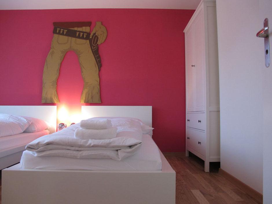 GdN Apartment 3 Schlafzimmer