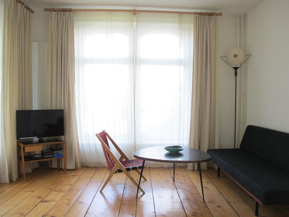 GdN Apartment 1 Wohnzimmer