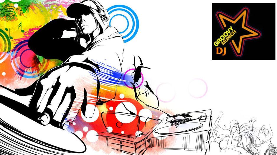 Wieder etwas Neues für meine Mitbewerbern unter den DJs