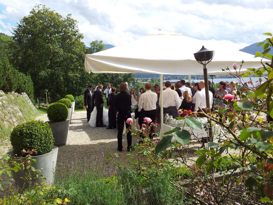 DJ Hochzeit - Hochzeits DJ am Tegernsee - DJ für Hochzeit am Tegernsee - Das Tegernsee