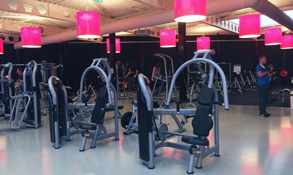 Sportschool Alkmaar