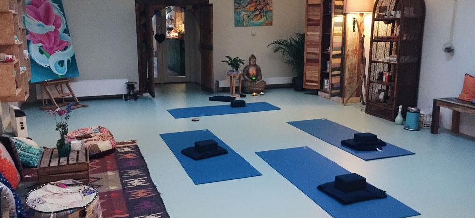 Yoga Amsterdam