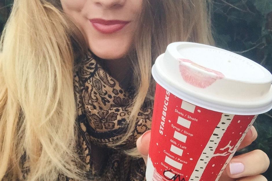 Calorieën Starbucks