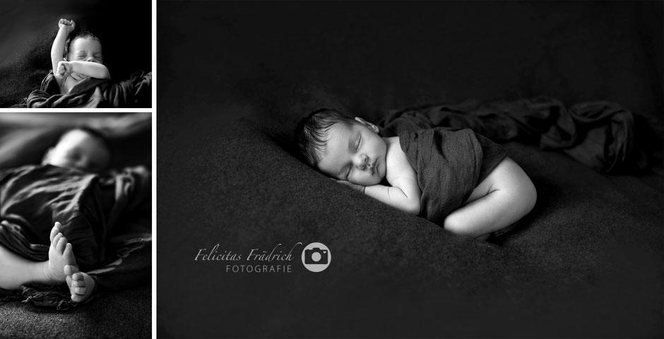 Neugeborenen-Fotoshooting, Neugeborenenfoto, Babyfoto, Neugeborenes, Newborn, Newborn Photography, baby
