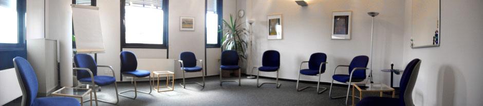 Suchttherapie im Lukas Suchthilfezentrum Hamburg-West