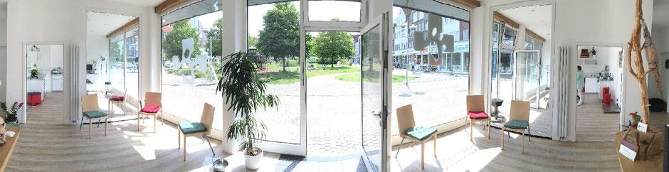 Tierarztpraxis Svea Lucas in Schwerin