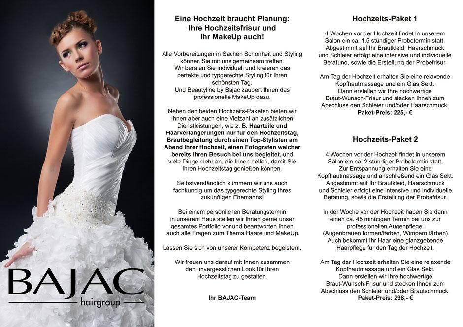 Braut Und Hochzeit Bajacs Webseite