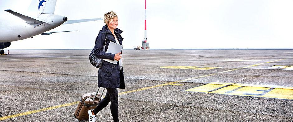 Sichtbarkeit mit den richtigen Botschaften - Doris Praher PR-Management